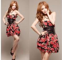 4 one-piece dress