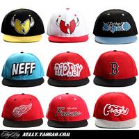Small hiphop hip-hop multicolour letter hip-hop hiphop HARAJUKU cap baseball cap