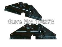Furniture hardware factory direct selling sofa hardware accessories hinge folding function