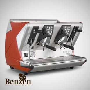 espresso machine Semi automatic professional coffee machine commercial 100e double slider(China (Mainland))