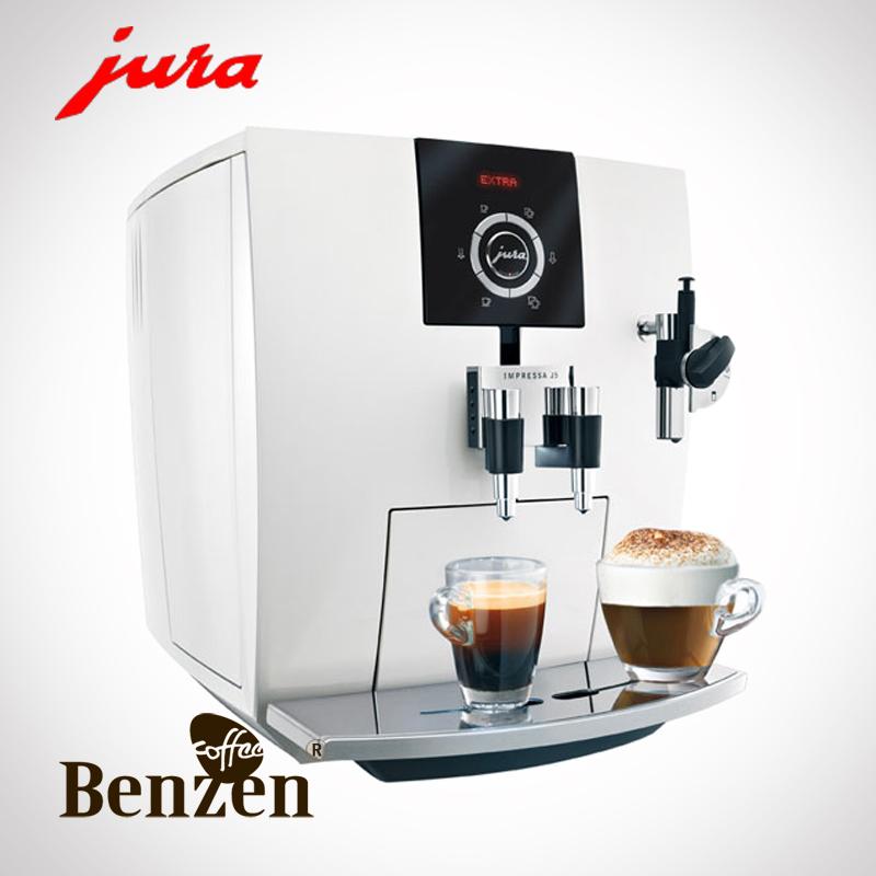 Achetez en gros jura j5 en ligne des grossistes jura j5 chinois aliexpres - Machine a cafe expresso automatique ...