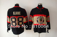 wholesale dropship clothing blackhawks 88 Patrick Kane jersey wholesale free shiping