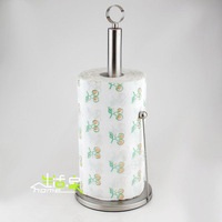 High quality mdash . stainless steel towel rack tissue seat tissue box base circusy the handle