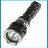 Securitylng 1200 Lumens CREE XML U2 LED Professional Diving 70M Flashlight ,FREE SHIPPING !