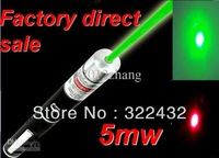 20pcs Newest 5mW 532nm Green Beam Laser Pointer Pen Red laser