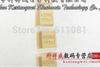 Free shipping 100pcs B 16V 22UF 226 3528 B SMD tantalum capacitor made in china