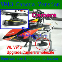 Camera for V913,Wltoys V-913 Remote Control RC Helicopter parts, Upgrade version parts Free shipping