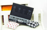 Free shipping original mobile phone battery BB81100 for HTC T8585 T8588 HTC TOUCH HD2 LEO with excellent quality andbest price