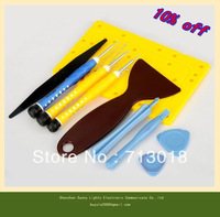 5Set/Lot! Professional Tools Repair Opening Tools demolition kit Fit for iPhone 4S iPad  Free Shipping