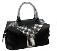Wholesale women's fashion leather hand bag