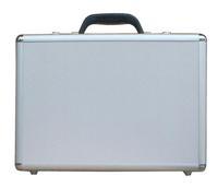 Tool box aluminum case password box storage box computer case suitcase