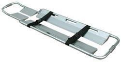 10% off 2013 new hot Aluminum alloy multifunctional retractable folding shovel stretcher medical ambulance car stretcher bed