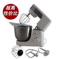 bread mixer Household fully-automatic quality flour mixing machine eggbreaker mixer stainless steel bowl plastic bowl