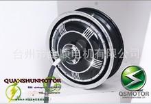 popular hub motors