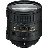 Nikon AF-S 24-85mm f/3.5-4.5G ED VR NIKKOR Lens for Nikon D700 D750 D600 D610 D800 D810 D3 D4 FX-Format DSLR Professional Camera
