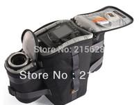 Lowepro Outback 100 Digital SLR Camera Photo Beltpack Bag/Case,Waist Holder professional DSLR Waistpack for Canon and Nikon