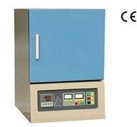 1700C Large Bench-Top High Temperature Muffle Furnace 10 * 10 *12 (19L) - KSL-1700X-A3