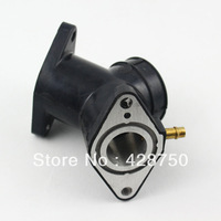 Carb Intake Carburetor Air Joint Boot Connector For YAMAHA VIRAGO XV250 XV125