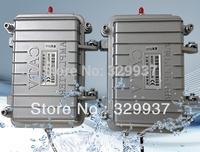 Direct 2.4G 1W Waterproof Wireless Video Monitor Wireless AV Transmitter remote wireless transceiver