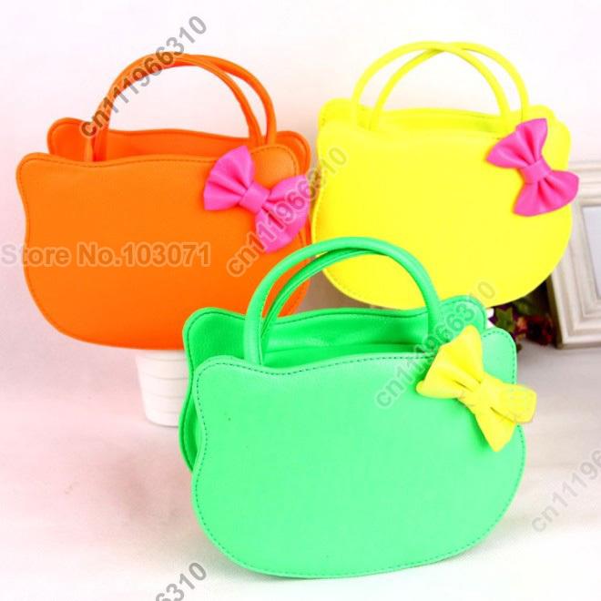 Little-Girl-Baby-Kids-Child-Toddler-Handbag-Tote-Shoulder-Messenger ...