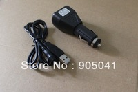 FREE SHIPPING Car Charger with USB Port for Huawei S7 / Slim / MediaPad / T-Mobile Springboard