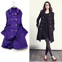 2013 New Fashion Style Coat For Women women clothing