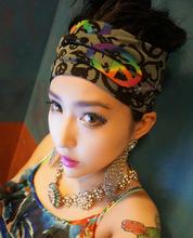 wholesale headband turban fashion