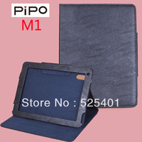 New arrivals High quality Original leather case for PiPo M1 Tablet PC