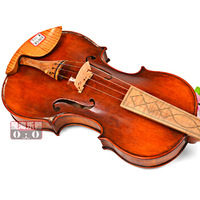 Xinghai musical instruments violin handmade special the violin high quality maple violin