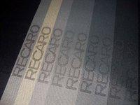 RECARO FABRIC, RECARO CLOTH 150cmx100cm,CLOTH RAW MATERIAL FOR CUSTOMIZE WORK SHOP,ZK070