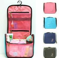Portable multifunctional waterproof travel wash bag cosmetic bag travel hinzi katoh