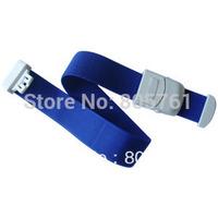 Portable Buckle Medical Tourniquet Emergency Care Products 2pcs/lot Blood stop Belt prelum arteriole Free Shipping