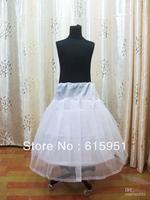 Child petticoat for pageant dress for little girls dress flower girls petticoat