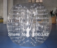 New design fast delivery human body zorb ball