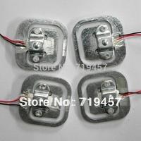 FREE SHIPPING Body scale sensor human scale weighing sensor resistor sensor 50kg