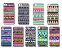 New Aztec Tribal Tribe Pattern Retro Vintage Hard Cases Covers for iphone 4 4s 4th 4G+ free shipping 10pcs/loting 10pcs/lot