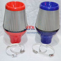 SPAC-Universal Auto Parts Car Air Filter with 2 color