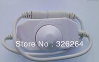 Hongkong post DC12V-24V 3A Light Dimmer Bright Adjustable Controller Single Color LED flexible strip ribbon