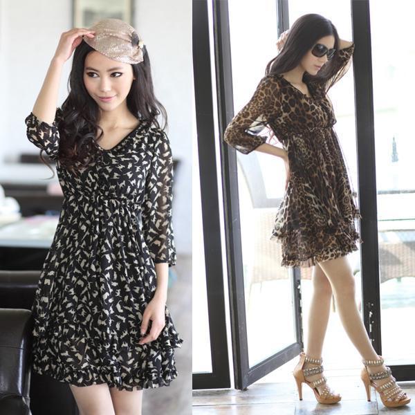 Женская одежда дресс опт китай