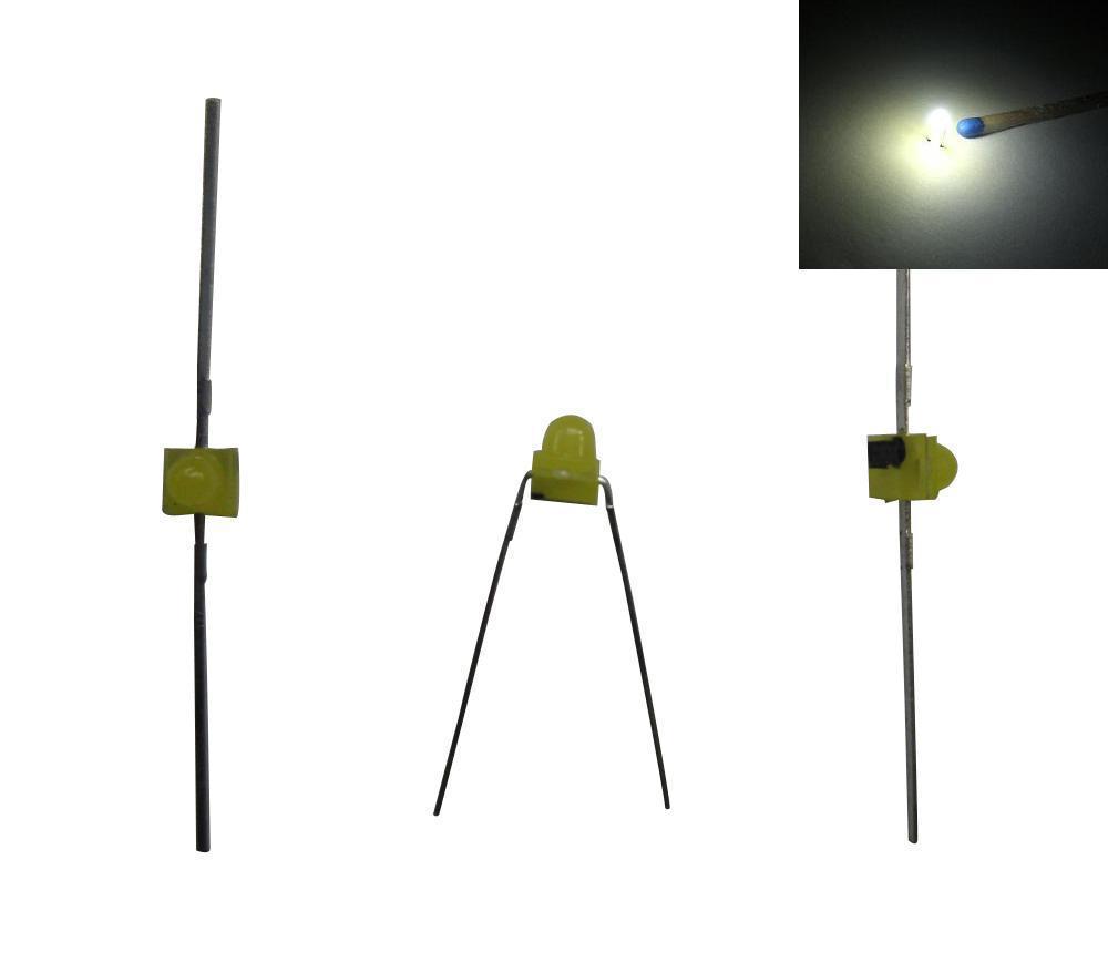 Электронные компоненты EVE MODEL LED15DW Miniatronics 1,5 &
