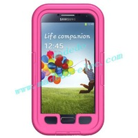 Hot Selling Cover Protective Diving Cases PVC Waterproof Case For Samsung Galaxy S4 i9500