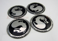 New 4pcs/lot Dragon Wheel Center Hub Caps Cover Badge Emblem Decal Sticker Symbol for BMW M3 M5 M6 E60 E61 E36 E39 X3 X5 X6 328i
