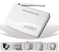 Business/Home GSM Alarm System&GSM 900/1800/1900 bands