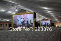 P6mm indoor HD led screen led video wall  in Subang Jaya of Malaysia