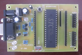 Mcu dot matrix display control system for led control card  FREE SHIPPING