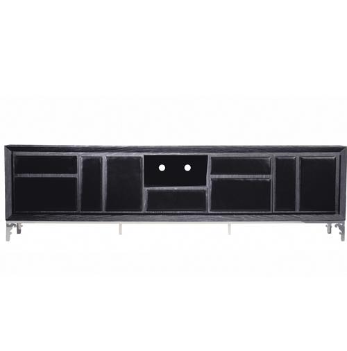 Online kopen wholesale staal tv meubel uit china staal tv meubel groothandel - Roestvrijstalen kast ...