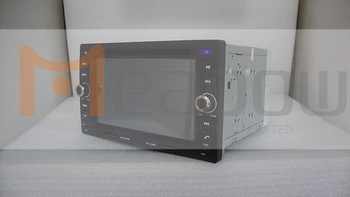 In stock 6.2'' Digital Screen DVD Player CS-CH003 for A3/A5/TIGGO With GPS 512M DDR2 Touch Screen Android DHL or EMS