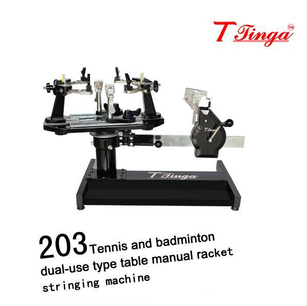 tennis stringer machine reviews