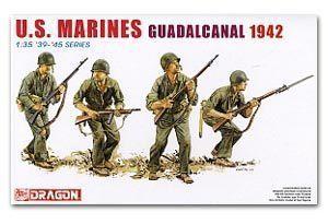 Dragon 6379 marines 1942