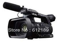 AG-AC130MC professional camera HD dual storage shoulder camera